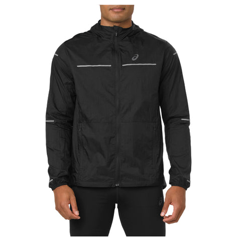 ASICS Men's Lite-Show Jacket - Two Options