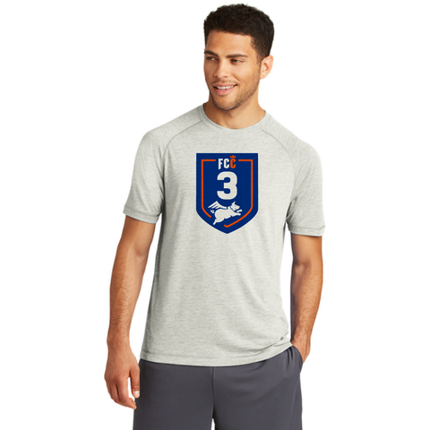 FCC 3 - *Official* Men's Logo Tee