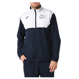 ASICS Upsurge Warm-Up Jacket