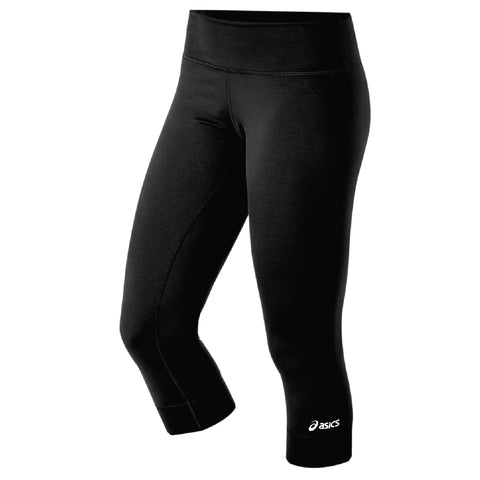 Asics Team 3/4 Capri Women Tight - Three Options