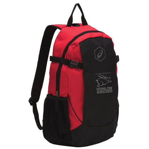 ASICS UNISEX BTS BACKPACK 30 - Two Options