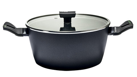 13684502 Nova Induction 3 Quart Covered Dutch Oven Moneta