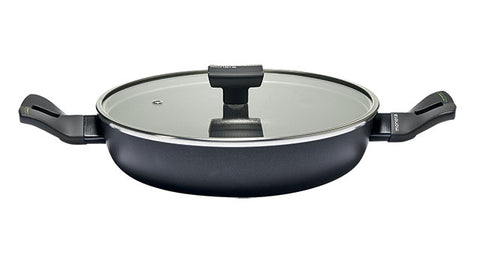 13686106 Nova Induction 3.75 Quart Covered Sauté Casserole Moneta