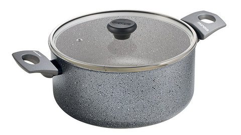 3060720L Greystone 3.25 Quart Dutch Oven with Lid Moneta