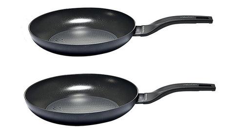 36801248 Nova Induction 2 Piece Frying Pan Set Moneta