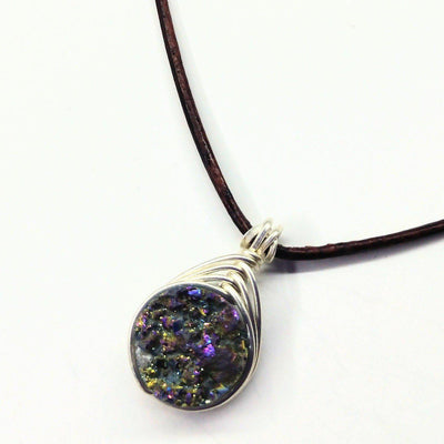 Druzy Jewelry - Like it? Love it? How do you know its  the real Stuff?