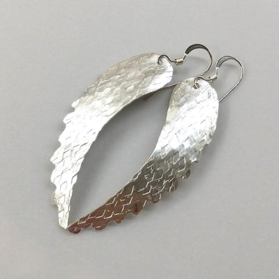 INTRODUCING - ANGEL WING JEWELRY COLLECTION