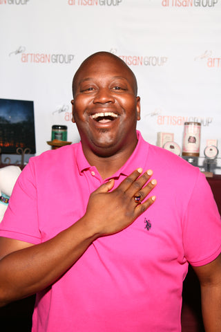 https://www.lexibutlerdesigns.com/collections/as-seen-on-tv-star-tituss-burgess-featuring-lexi-butler-designs