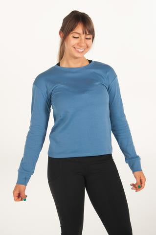 Women's Long Sleeves, Jackets, Vests and More
