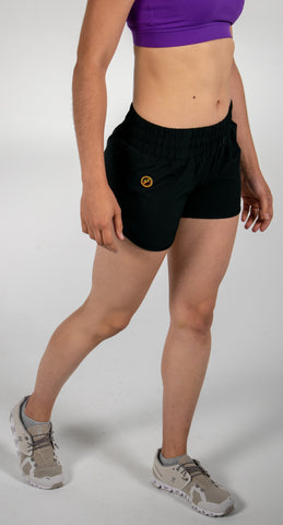 Cantrell Short - Black