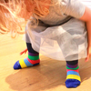 Statement Stripe - Kids & Adult Combo