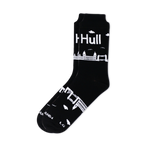 Hull Skyline Sock