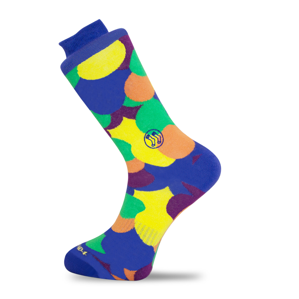 Atlantis Bubble Socks - Bamboo (wholesale)