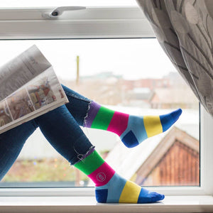 The Statement Sock - Bamboo (wholesale)