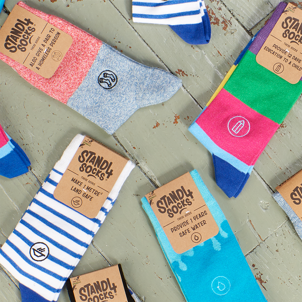 Men's Socks Subscription