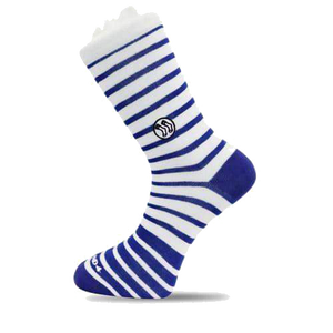 Sonar Stripe Sock