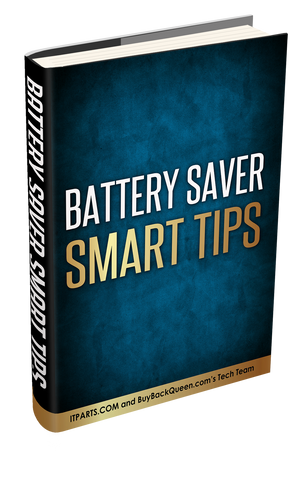 Smart Battery Saving Tips
