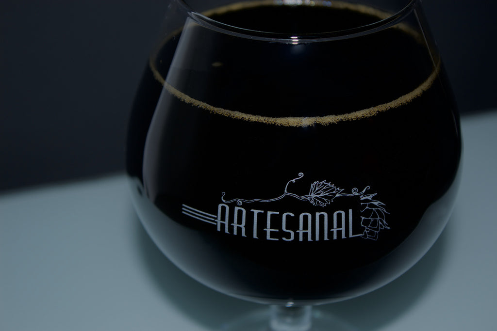 The Artesanal Snifter