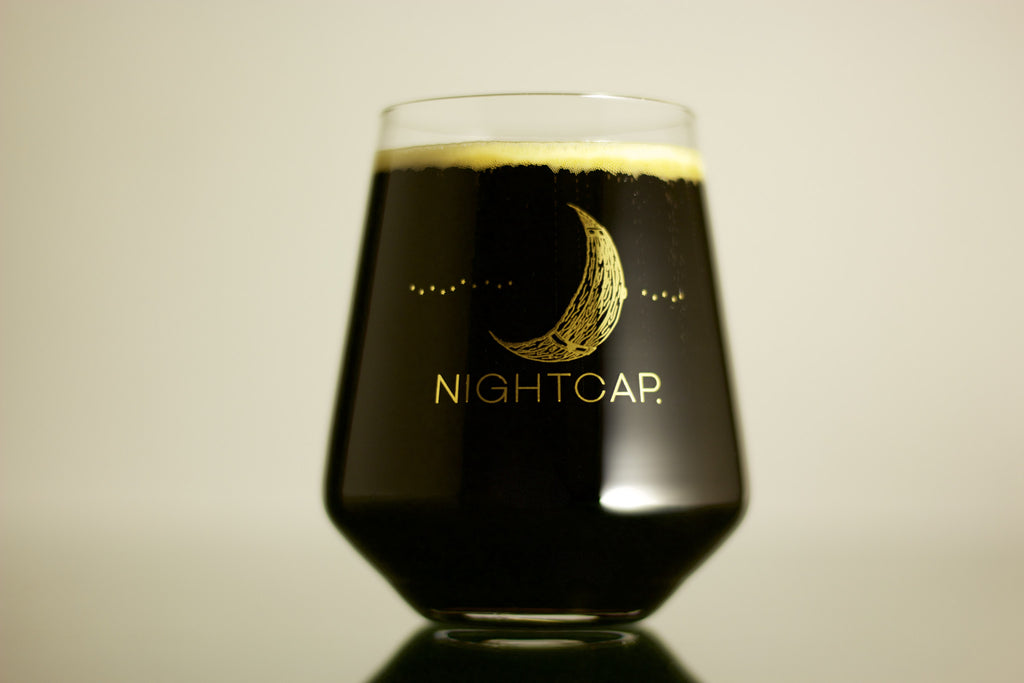 The Nightcap Glass | B3
