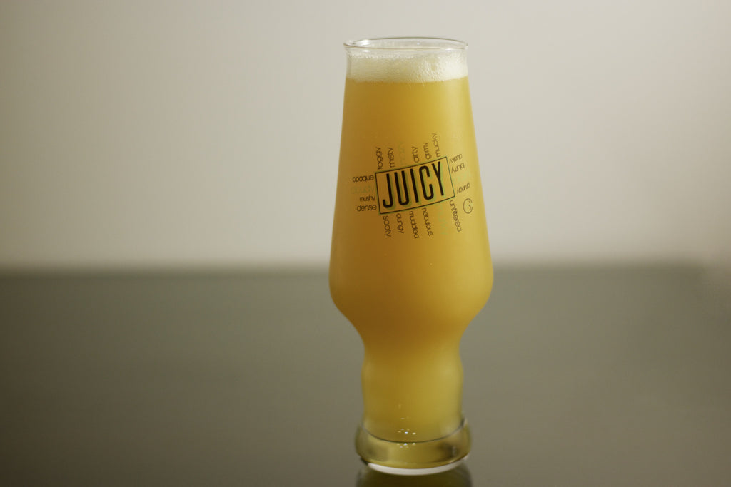 The Juicy Glass | B2