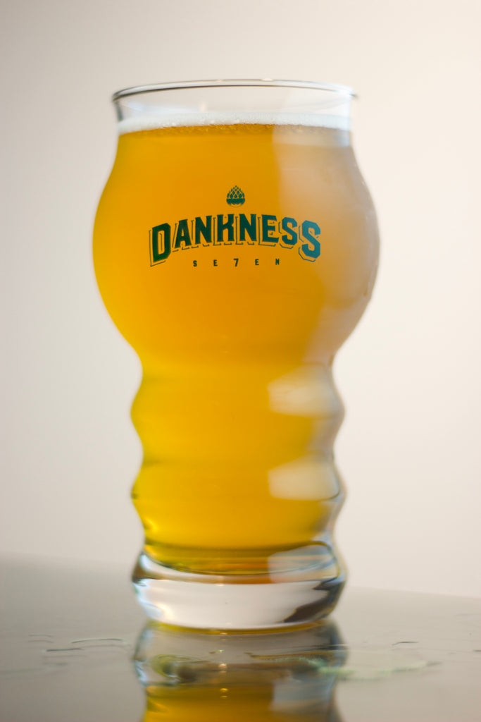 The Dankness Glass | B7--Glass 1 of 2