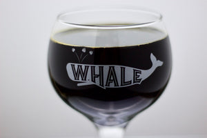 The Whale Glass | B3