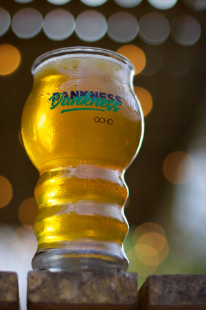 The Dankness Glass | B8