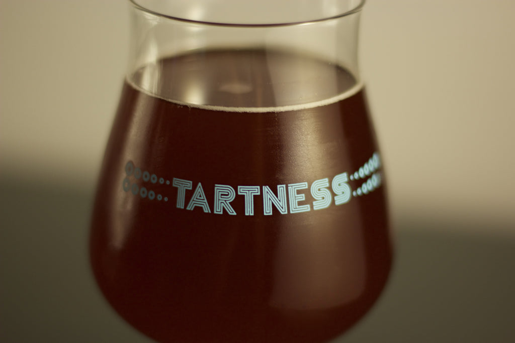 The Tartness Glass
