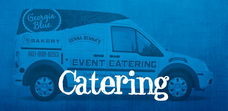 Catering Information