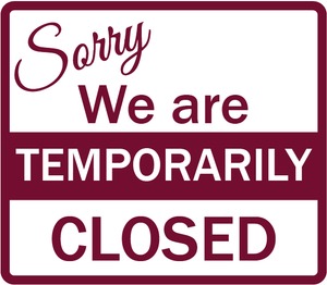 Sorry, We are temporarily closed to new orders.
