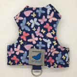 Bee/Animal/Insect Designs - Original Butterfly Cat Jacket