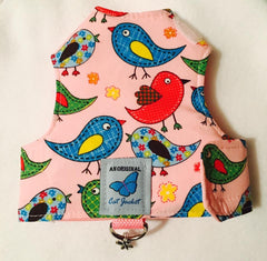 Various Funky Designs - Original Butterfly Cat Jacket