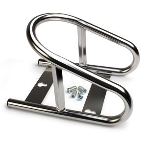 Stainless Steel Wheel Chock