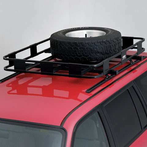 Spare Tire Adapter