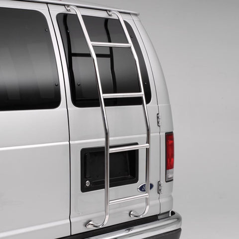 Stainless Steel Van Ladder