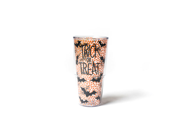 Trick or Treat Tervis Tumbler RETIRED