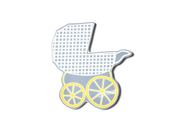Coton Colors Big Attachment BABY CARRIAGE