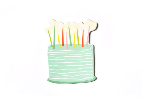 Coton Colors Big Attachment - Sparkle Cake