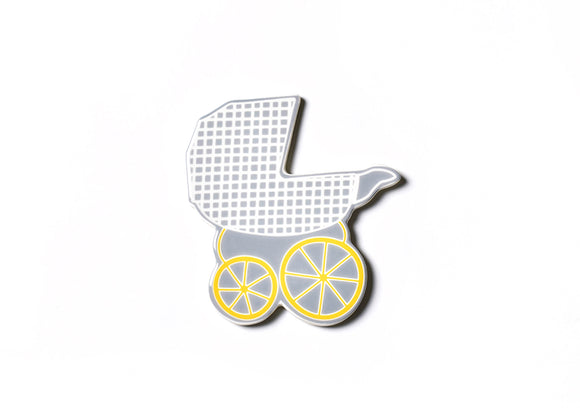 Coton Colors Mini Attachment - Baby Carriage