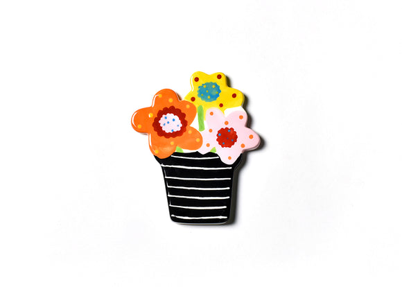 Coton Colors Mini Attachment - Flowers