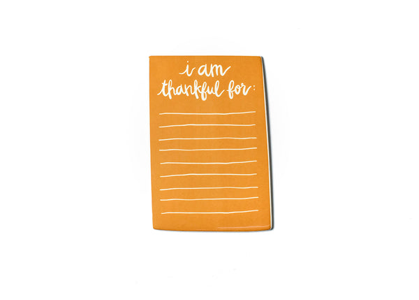 Coton Colors RETIRED Big Attachment THANKFUL LIST