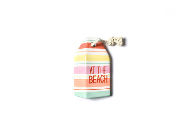 Coton Colors Mini Attachment AT THE BEACH
