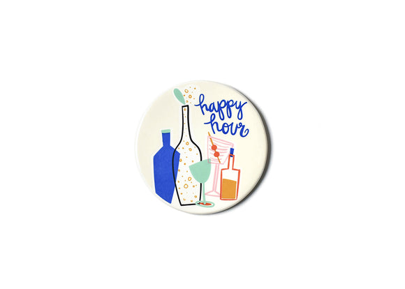 Coton Colors Mini Attachment - Happy Hour