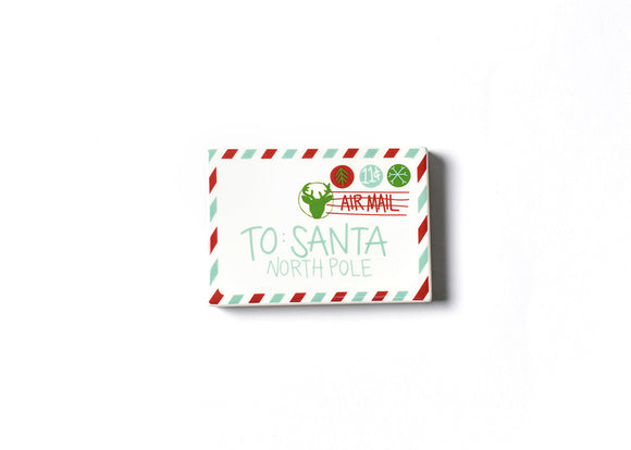 Coton Colors Mini Attachment - Letter to Santa