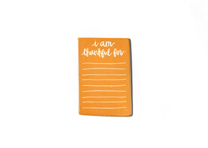 Coton Colors Mini Attachment - Thankful List
