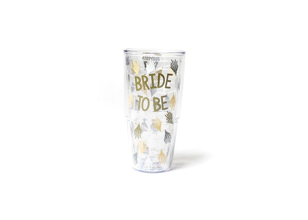 Bride To Be Tervis Tumbler