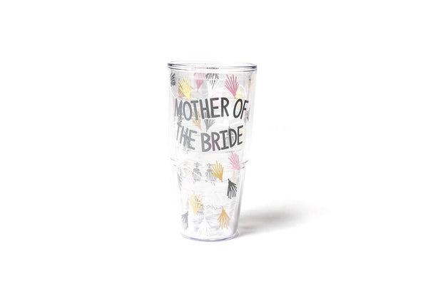 Mother Of The Bride Tervis Tumbler