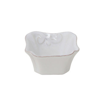 Arabesque Ramekin Cream - Genevieve Bond Gifts