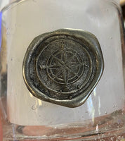 Southern Jubilee DOF Pewter COMPASS