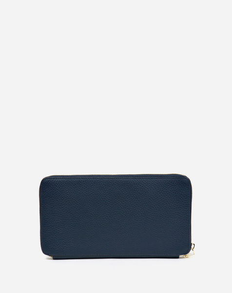 No. 29 The Travel Wallet Pebble